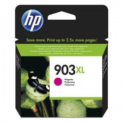 HP originál ink T6M07AE, No.903XL, magenta, 825str., 9.5ml, high capacity T6M07AE#BGY