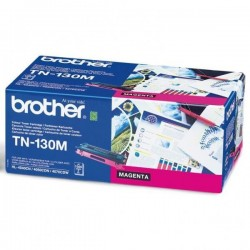 Brother originál toner TN130M, magenta, 1500str., Brother HL-4040CN, 4050CDN, DCP-9040CN, 9045CDN, MFC-9440C