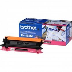 Brother originál toner TN135M, magenta, 4000str., Brother HL-4040CN, 4050CDN, DCP-9040CN, 9045CDN, MFC-9440C