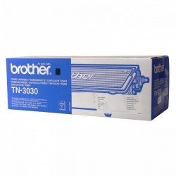 Brother originál toner TN3030, black, 3500str., Brother HL-5130, 5150D, 5170DN, MFC-8220, DCP-8040, 8045D