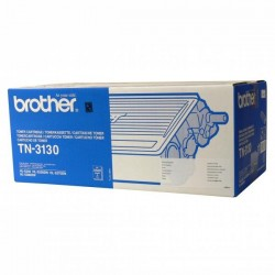 Brother originál toner TN3130, black, 3500str., Brother HL-5240, 5050DN, 5270DN, 5280DW