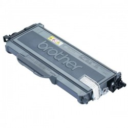 Brother originál toner TN2120, black, 2600str., Brother HL-2140, 2150N, 2170W