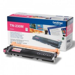 Brother originál toner TN230M, magenta, 1400str., Brother HL-3040CN, 3070CW, DCP-9010CN, 9120CN, MFC-9320CW