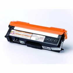Brother originál toner TN320BK, black, 2500str., Brother HL-4150CDN, 4570CDW
