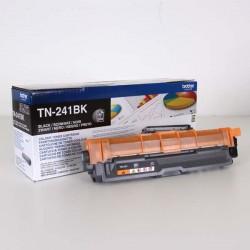 Brother originál toner TN241BK, black, 2500str., Brother HL-3140CW, 3170CW