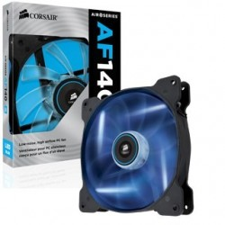 Corsair Air cooler SP140 LEDBlue 140x25 1ks/led CO-9050026-WW