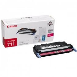 Canon originál toner CRG-711, magenta, 6000str., 1658B002, Canon LBP-5300