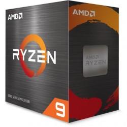 AMD, Ryzen 9 5900X, Processor BOX, soc. AM4, 105W, bez chladiča...