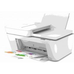 HP All-in-One Deskjet 4120 (A4, USB, Wi-Fi, BT, Print, Scan, Copy,...