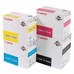 Canon originál toner C-EXV21, black, 26000str., 0452B002, Canon iR-C2880, 3380, 3880, 575g
