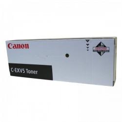 Canon originál toner C-EXV5, black, 15700str., 6836A002, Canon iR-1600, 1605, 1610, 2000, 2010, 2x440g