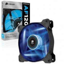 Corsair Air cooler AF120 LEDBlue 120x25 1ks/led CO-9050015-BLED