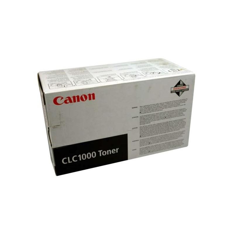 Canon originál toner CLC-1000 magenta, 8500str., 1434A002, Canon CLC-1000