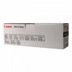 Canon originál toner GP-210, black, 9600str., 1388A002,1388A003, Canon GP-210, 215, 220, 225, 530g