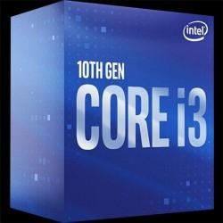 Intel® Core™i3-10100F processor, 3.60GHz,6MB,LGA1200, BOX,...