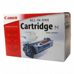 Canon originál toner CARTRIDGE M, black, 5000str., 6812A002, Canon Smartbase PC-1210D, 1230DM, 1270D