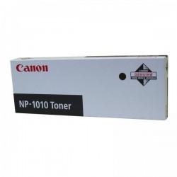 Canon originál toner NP-1010, black, 4000str., 1369A002, Canon NP-1010, 1020, 6010, 2x105g