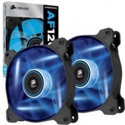 Corsair Air cooler AF120 LEDBlue 120x25 2ks/led CO-9050016-BLED