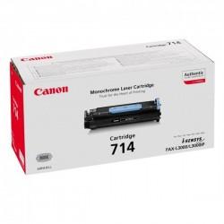Canon originál toner CRG-714, black, 5000str., 1153B002, Canon MF-65xx