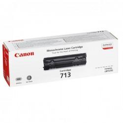 Canon originál toner CRG-713, black, 2500str., 1871B002, Canon LBP-3250
