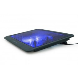 Gembird chladiaci podstavec s ventilátorom (USB) pre notebook do...