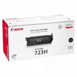 Canon originál toner CRG-723H, black, 10000str., 2645B002, high capacity, Canon LBP-7750Cdn