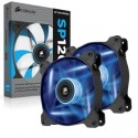 Corsair Air cooler SP120 LEDBlue 120x25 2ks/led CO-9050031-WW