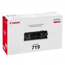 Canon originál toner CRG-719, black, 2100str., 3479B002, Canon LBP-6300dn,6650dn,MF 5840dn,5880dn,5980dw,5940dn
