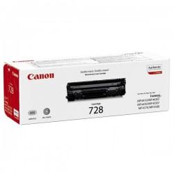 Canon originál toner CRG-728, black, 2100str., 3500B002, Canon MF-4410, 4430, 4450, 4550, 4570, 4580, 4890
