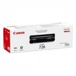 Canon originál toner CRG-726, black, 2100str., 3483B002, Canon i-SENSYS LBP-6200d