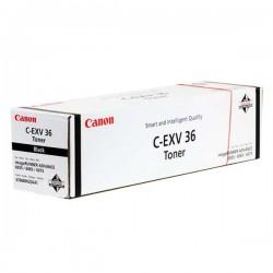 Canon originál toner C-EXV36, black, 56000str., 3766B002, Canon...