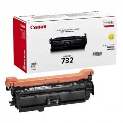 Canon originál toner CRG-732, yellow, 6400str., 6260B002, Canon...