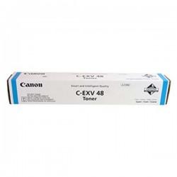 Canon originál toner C-EXV48 , cyan, 11500str., 9106B002, Canon imageRUNNERC1325iF,C1335iF