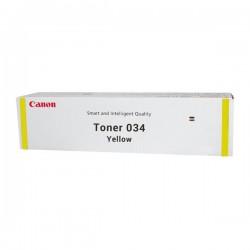 Canon originál toner 034, yellow, 7300str., 9451B001, Canon...