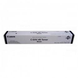 Canon originál toner C-EXV49, black, 36000str., 8524B002, Canon iR ADV C3320,3325,3330