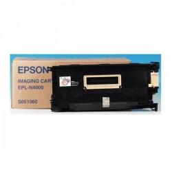 Epson originál toner C13S051060, black, 23000str., Epson EPL-N4000, N4000PS