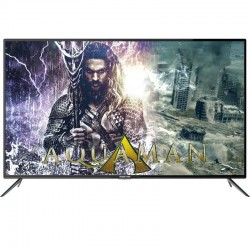 "MANTA 55LUA57L, Smart LED TV 55"" UHD"