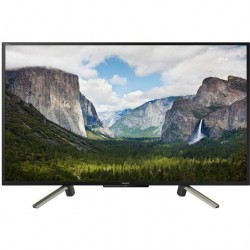 "SONY Smart LED TV 50"" KDL50WF665B KDL50WF665BAEP"