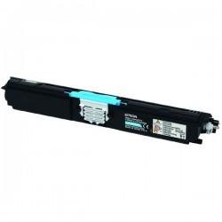 Epson originál toner C13S050556, cyan, 2700str., return, Epson AcuLaser C1600, CX16