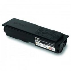 Epson originál toner C13S050583, black, 3000str., Epson AcuLaser M2300D, 2400D, MX20DN