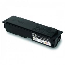 Epson originál toner C13S050585, black, 3000str., return, Epson AcuLaser M2300D, 2400D, MX20DN