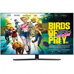 "SAMSUNG Smart LED TV 43"" UE43TU8502UXXH"