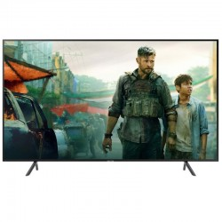 "SAMSUNG Smart LED TV 55"" UE55TU7172UXXH"