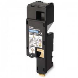 Epson originál toner C13S050613, cyan, 1400str., high capacity, Epson Aculaser C1700