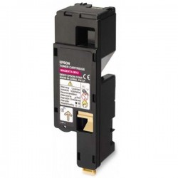 Epson originál toner C13S050612, magenta, 1400str., high capacity, Epson Aculaser C1700