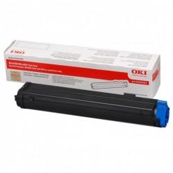 OKI originál toner 43502302, black, 3000str., OKI B4400, n, 4600, n, PS, nPS