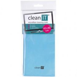 CLEAN IT Čistiaca utierka z mikrovlákna 40x42 bl CL-700