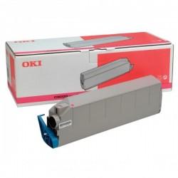 OKI originál toner 41515210, magenta, 15000str., OKI C9000, 9200n,...