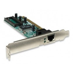 Intellinet Gigabit PCI network adapter, sieťová karta 522328