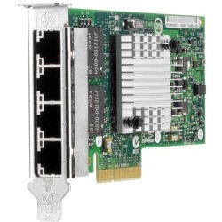HPE Ethernet 1Gb 4-port BASE-T I350-T4 OCP3 Adapter P08449-B21